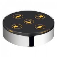 GROHE Pre-Set Paneel Ondus 45983 für digitale WT-Batterien velvet black