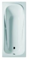 Bette Rechteck-Badewanne BelBette 3250, 180x80x41 cm