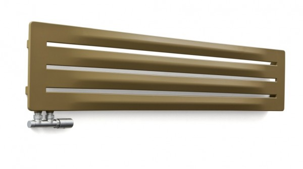Terma Heizkörper Aero Horizontal H: 410, B: 1800mm