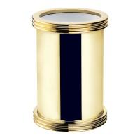 Pomdor Dina Zahnbürstenhalter Für Auflage Gold, 7x7x10, 167501001