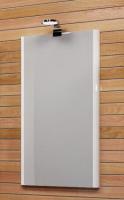 Neuesbad Premium Serie 1 Spiegel, B:500, H:860, T:30 mm