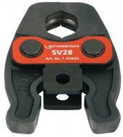 Rothenberger Pressbacke Compact VP 32 mm System VP PEX / Multilayer Rothenberger, 015534X