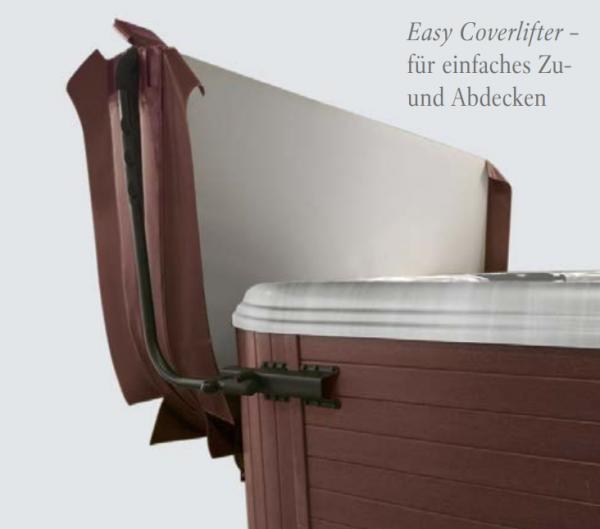 Villeroy & Boch Easy Lifter zum einfachen Anheben der Abdeckung