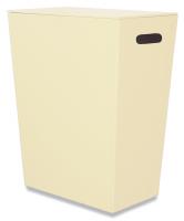 KOH-I-NOOR Eco Pelle 2463 Wäschekorb mit Innensack 47x30x60 cm