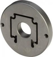 Viega Ersatzmesser Steptec 8420.1, aus Stahl verzinkt