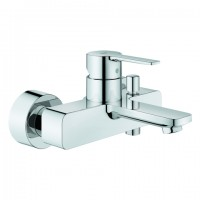 Grohe EH-Wannenbatterie Lineare 33849 Wandmontage chrom, 33849001