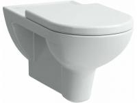 Laufen Wand-Tiefspül-WC Laufen Pro Liberty, 360x700mm weiss