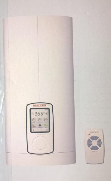 Durchlauferhitzer Stiebel Eltron DHE Touch 18/21/24, 234459