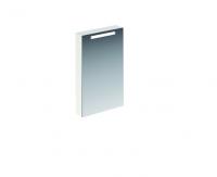 Cosmic Modular Spiegelschrank mit Beleuchtung und Steckdose,Tür Links