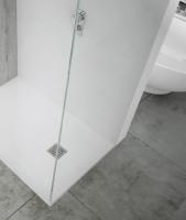 Fiora Silex Skin Panels vertikale Wandverkleidung B:800, H:2400, T:7mm, Oberfläche: Schiefer