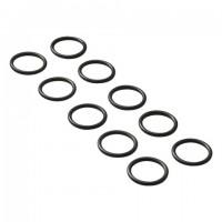 Grohe O-Ring 01281 18x2,5 10 Stück , 0128100M