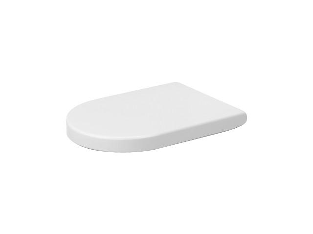 WC-Sitz ohne Absenkautomatik 0063320000
