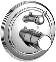 Ideal Standard Jado Unterputz-Einzel-Thermostatbatterie Retro