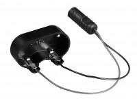 Dornbracht Elektrozubehoer Batteriegehäuse-chrom