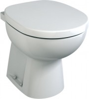 Ideal Standard Standtiefspül-WC Connect weiss