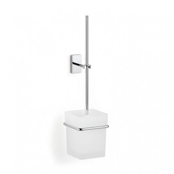 Giese Gifix 21 WC Garnitur mit 2 Wandbefestigungen, 21074-02