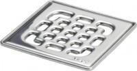 Viega Rahmen Advantix 4934.8 in 100x100 Edelstahlstahl