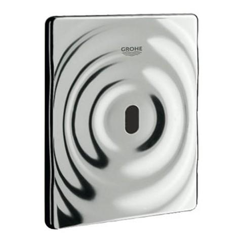 Grohe Urinal-Infrarot-Elektronik Tectron Surf, 37336 230V Fertigset für Rapido U chrom
