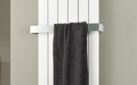 HSK Handtuchhalter 650 mm, chrom, für Badheizkörper Atelier, Alto