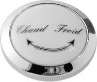Ideal Standard Jado Zierkappe Chaud/Froid Retro