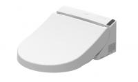 TOTO WASHLET GL 2.0 inkl. Fernbedienung, Sitz mit Absenkautomatik, TCF6532GNW1