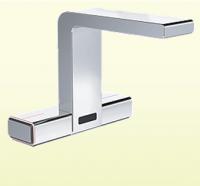 Iqua Senso Waschtischmischer Infrarot mit LED-Technik