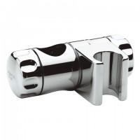 Grohe Gleitelement 07659 für Brausestangen d=25mm chrom, 07659000