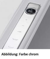 Kaldewei Badewanne Comfort Select m. Fuellfkt. Md.4502 chrom
