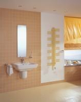 Zehnder Design-Heizkörper Yucca YSD-090-050