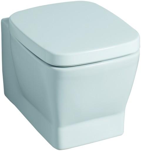 Flachspül-WC Silk 203670 203670600