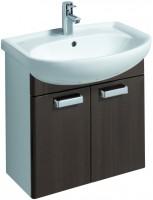 Keramag Waschtischunterschrank Renova Nr. 1 880067, B: 600, H: 590, T: 310 mm, 880067000