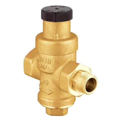 GROHE Blue Druckausgleichsteuerung 40452 zur Installation über 5bar Wasserdruck