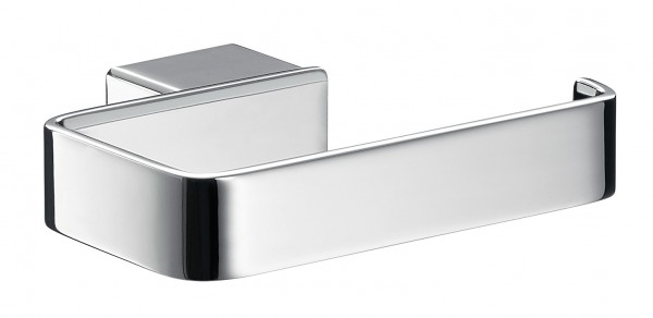 Emco loft Papierhalter, ohne Deckel, chrom, 050000101