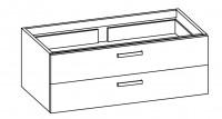 "Artiqua COLLECTION 413 Waschtischunterschrank zu ""Preciosa"" 133230 B:1250mm"