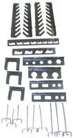 Udo Faubel GmbH & Co. KG Werkzeughaltersortiment 22tlg. z.Art.Nr.4000870175/870176/870180,