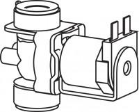 Mepa Sanicontrol Magnetventil, MV620, 716902