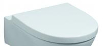 Keramag WC-Sitz Flow 575950, mit Absenkautomatik, 575950000, weiss