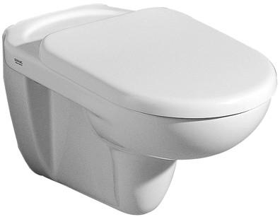 WC-Sitz Mango, Scharniere verchromt, 573800030, Ägäis 573800030