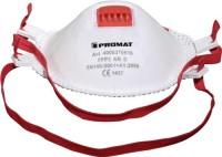 NORDWEST Handel AG Atemschutzmaske Sky FF3 NR b.30xAGW-Wert DIN EN 149:2001:2009,