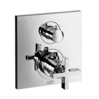 Hansgrohe Thermostat UP Axor Citterio F-Set