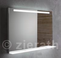 Zierath Lichtspiegel VEGAS Kristallspiegel, BxH: 800x800, ZVEGA0101080080