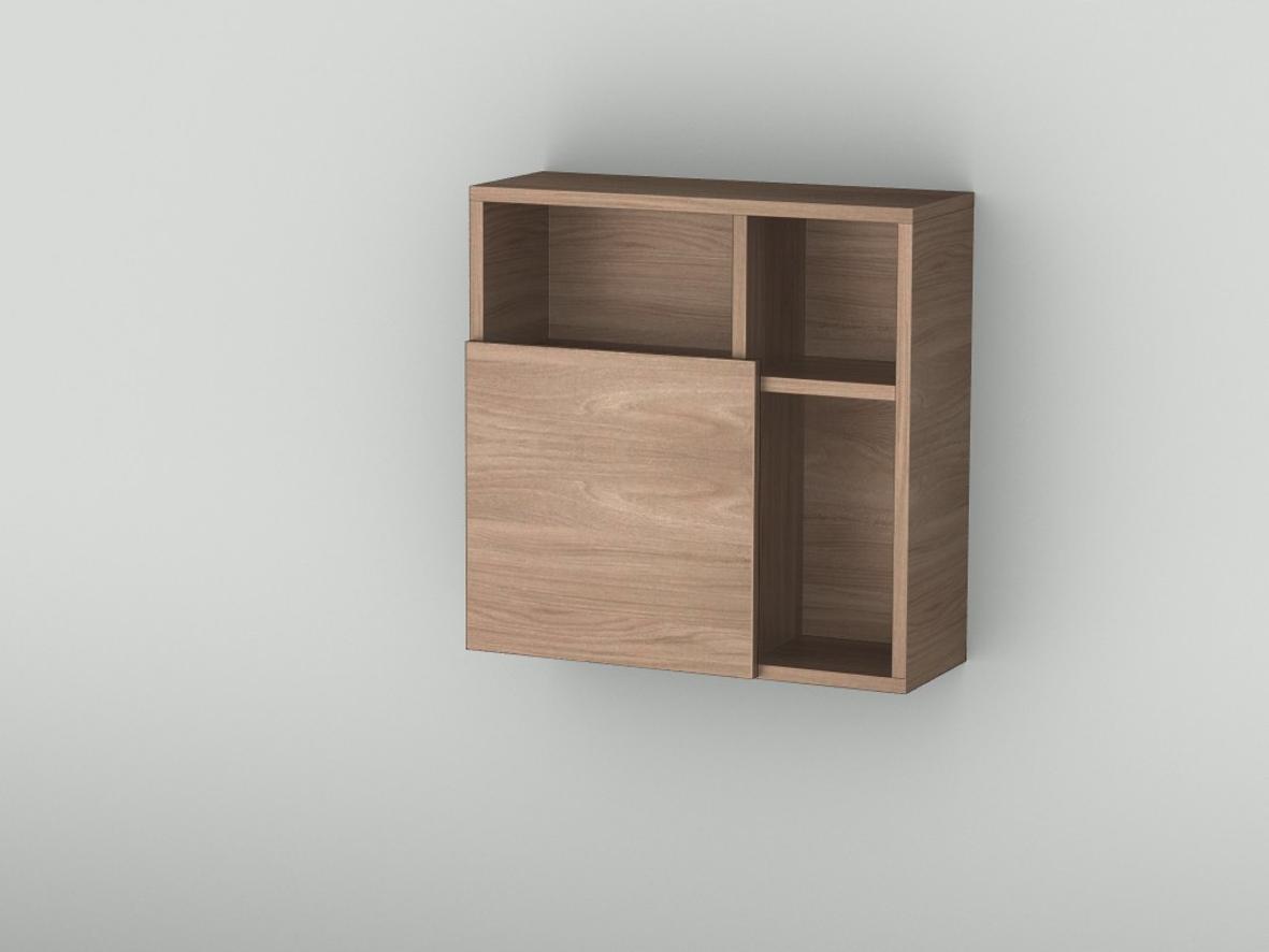 Wandschrank sanipa 3way online bestellen neues bad - Spiegelschrank bad weiay ...