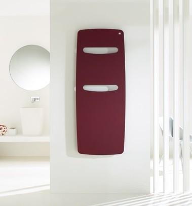 Zehnder Design-Heizkörper Vitalo Completto, VITK-120-050 1225x16x490, RAL 1013