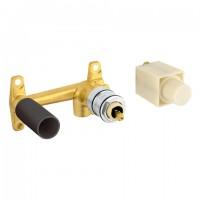 GROHE Einhand-UP-Universal-Einbaukörper 23200 für 2-Loch-WT-Wandbatterien