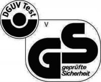 Dolezych GmbH&Co.KG Zurrgurt DIN 12195-2 L.10 m B.50mm m. Ratsche??. LC U 5000 daN DOLEZYCH, 2650503