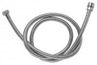 Herzbach Living Metall-Agraff-, Brauseschlauch 1,50m Weiß, 11.035300.1.04