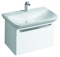 Keramag Waschtischunterschrank myDay mit LED, 824080, B: 680, H: 410, T: 405 mm, 824080000