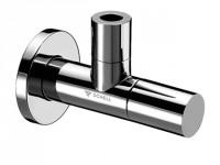 "Schell Design-Filter-Eckventil LINE 1/2"" chrom"