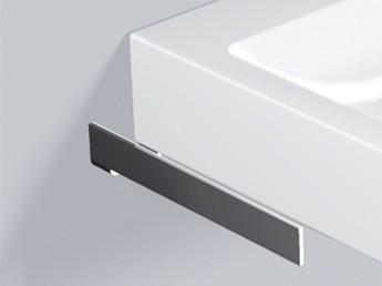 Handtuchhalter 8253000 Edelstahl poliert 8253000921