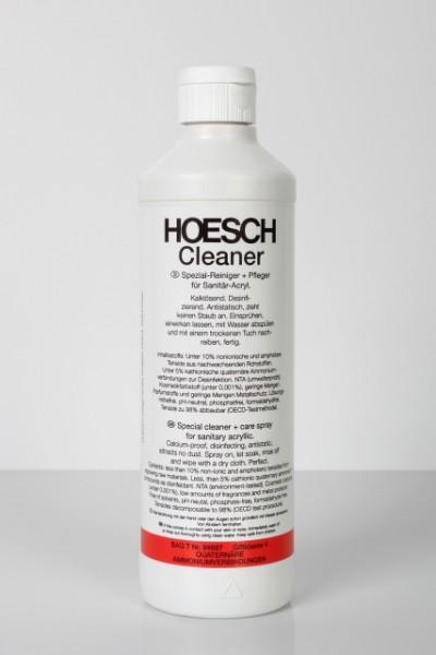 Hoesch Hoesch-Cleaner 500 ml